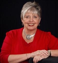 Betsy Corley Pickren